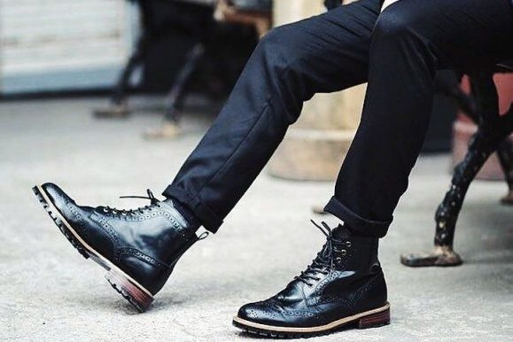 40 Trendy Brogues Ideas – Ways To Wear Them Like A Style Expert