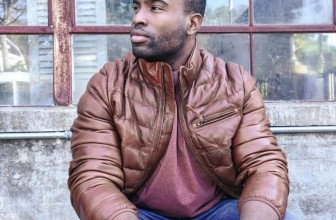 45 Classic Brown Leather Jackets for Men – Your Own Sense of Vogue Fashion