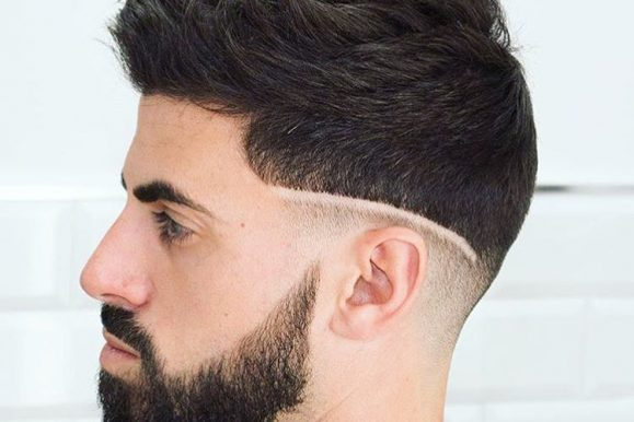 30 Great Shape Up Haircut Ideas – Styles That Will Enhance Your Looks