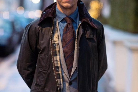 45 Stylish Barbour Jacket Ideas – The Top Notch Outerwear