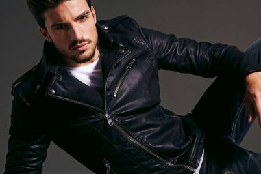 65 Versatile Leather Jackets for Men – A Must Have Item for Every Guy