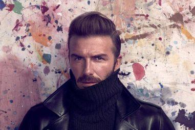 30 Timeless David Beckham Hair Designs – Follow The Legend