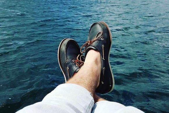 50 Amazing Ways to Style Boat Shoes – Find Your Perfect Pair