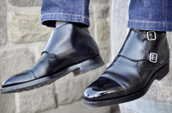 45 Trendy Ways to Style Monk Strap Shoes – Choose Your Elegant Pair
