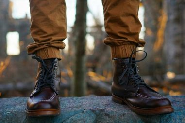 40 Best Shoes in the World for Men – A Cool Footwear Selection for a Modern Man