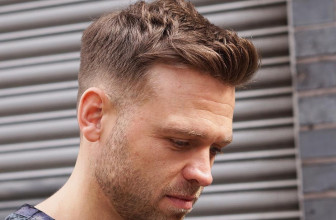 25 Simple Yet Stylish Crew Cut Trends – For the Masculine and Chiseled Look