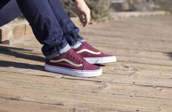 40 Ways to Style Vans Shoes – The New Generation Designer Footwear