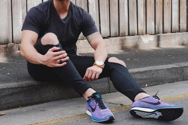 65 Stunning Ways to Style Athletic Shoes – For a Breathtaking Casual Look