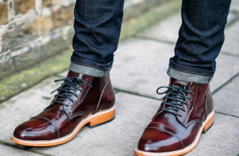25 Ideas For Styling Oxblood Shoes – Keeping It Dark and Fancy