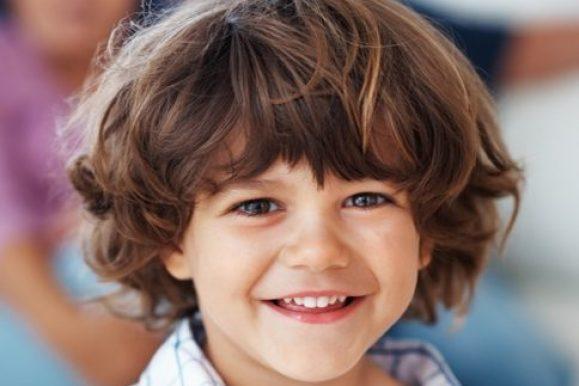 30 Cutest Baby Boy Haircuts – Treat Your Son Like Gentleman