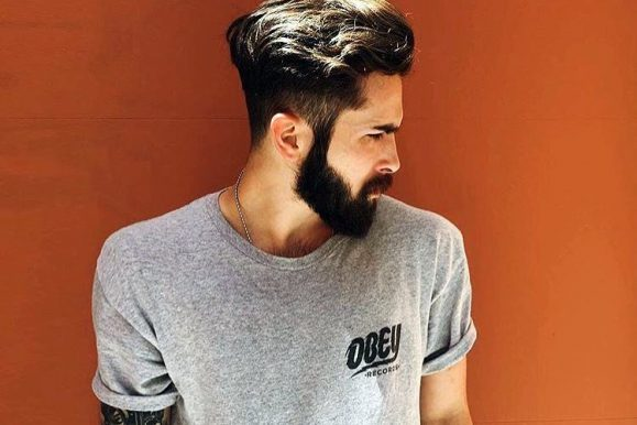50 Sensational Men's Hairstyles for Thick Hair – Looking Stylish All the Time