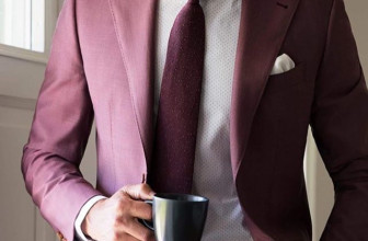 30 Adorable Purple Suit Ideas – Classy and Unique Attire