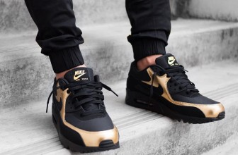 25 Distinctive Black Air Max Ideas – Refined and Comfortable Weekend Wear