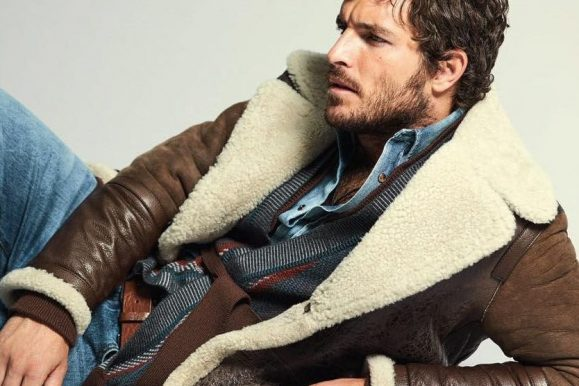 25 Fancy Sheepskin Jacket Ideas – Making a Fashion Statement