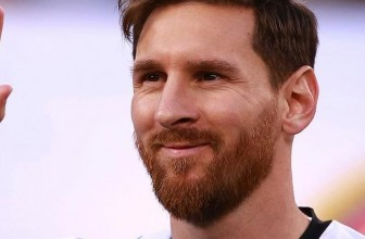 25 Awesome Messi Haircut Ideas – Look Like a Superstar