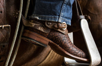 40 First-Class Tony Lama Boots – An Iconic Western Style Footwear