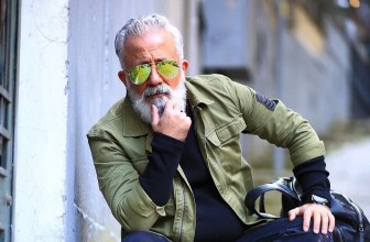 25 Distinguished Older Men's Hairstyles – Looks for Discerning Gentlemen