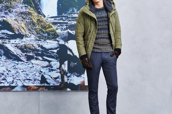 40 Dazzling Down Jacket Style Ideas – Keep Yourself Warm