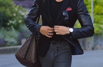 50 Wonderful Styles Blazers for Men – The Suave, Dapper Redefined Man