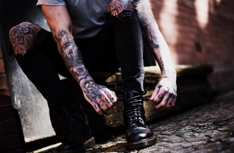 40 Unique Ways to Style Dr Martens Boots – Iconic And Stylish
