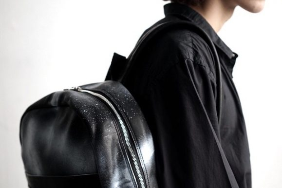 25 Perfect Black Leather Backpack Ideas – Try Some Unique Designs