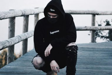 50 Fantastic Hip Black Hoodie Ideas – Mastering the Art of Layering