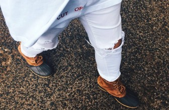 25 Cool Ways to Wear Your Duck Boots – A Man's Guide to Looking Stylish