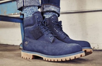 25 Gorgeous Ways to Style Timberland Blue Boots – Be On Trend