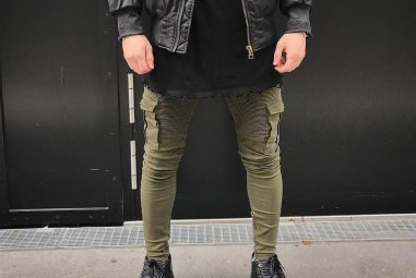 45 Easy Going Men's Skinny Jeans – Hot, Tight Looks To Try