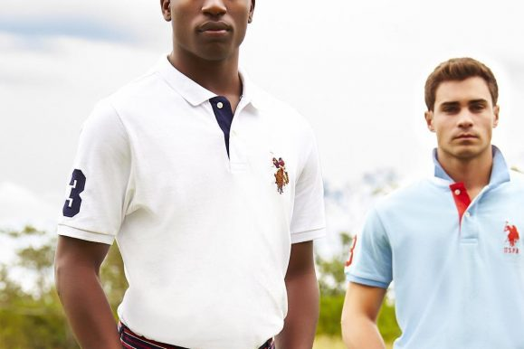 25 Contemporary White Polo Shirt Ideas – Statement-Making Outfits!