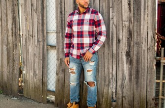 30 Beautiful Flannel Outfits For Men – For The Best Look Ever