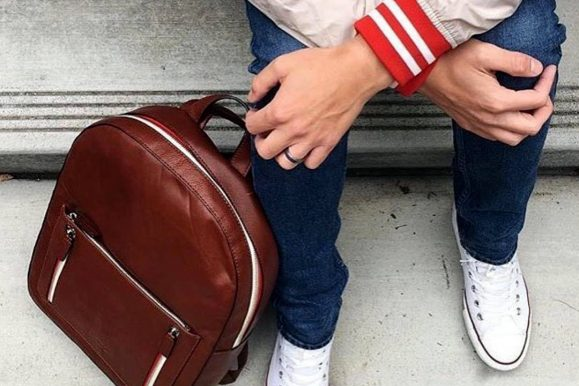 40 Incredible Leather Backpack Ideas – The Functional and Stylish Pack