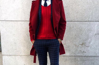 25 Marvellous Black And Red Suit Ideas – The Right Way to Stand Out