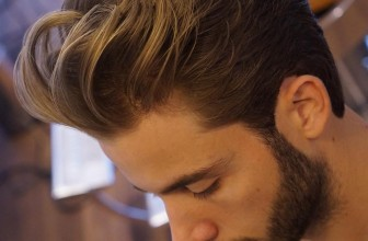 40 Spectacular Quiff Hairstyle Ideas – The Most Iconic Men's Haircut