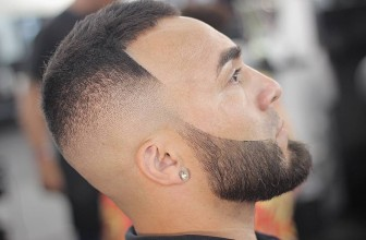 30 Impressive Shaved Side Hairstyles – Classic Cuts for Men