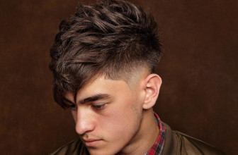 50 Brilliant Undercut Hairstyles for Men – Refined and Classy Designs for a Trendy Man