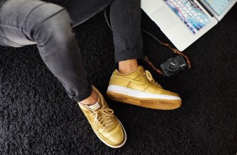 25 Ways To Style Yellow Sneakers – Brighten Your Day