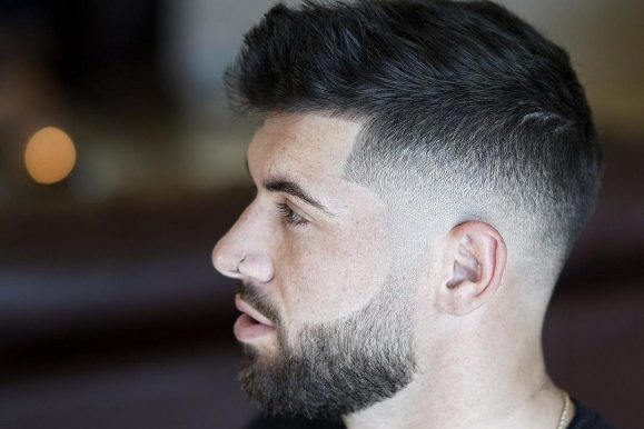 50 Delightful Fade Haircut Ideas – Good Looking Styles For Every Guy