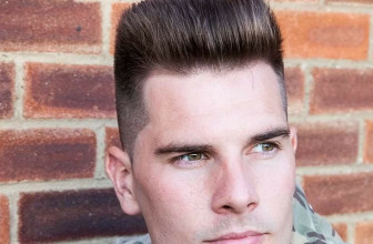 30 Exquisite Flat Top Haircut Ideas – Classy and Timeless Choice