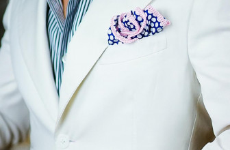 55 Easy Ways to Accessorize the Suit with a Handkerchief – Elegance Meets Class