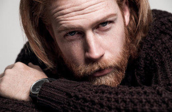 25 Fresh Full Beard Styles – Unapologetically Bold