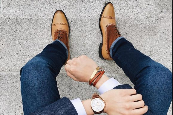 45 Fantastic Oxford Shoes for Men – Look Impressive