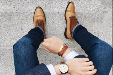 45 Fantastic Oxford Shoes for Men – Look Impressive