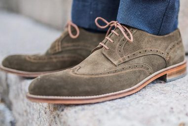 40 Worthy Men's Suede Shoes Ideas – The Luxurious Footwear