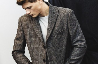 25 Exemplary Calvin Klein Jacket Ideas – Snazzy Designer Coats
