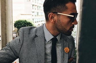 40 Ways to Style Skinny Ties – New Variation of The Classics