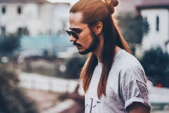 30 Remarkable Ideas for Samurai Hair – Tie It In Style
