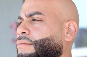 25 Fascinating Ideas on Being Bald With Beard – The Manly Looks