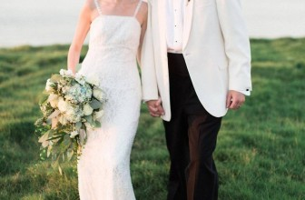 50 Splendid Formal Wedding Attire Ideas – The Perfect Look For The Special Day