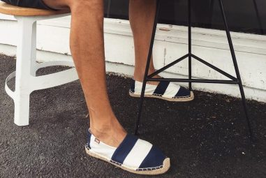 40 Ideas for Men's Summer Shoes – Beat the Heat with Fashionable Shoes